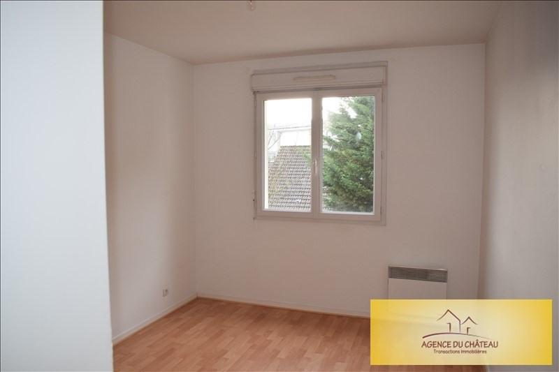 Verkoop  appartement Mantes la ville 117000€ - Foto 4