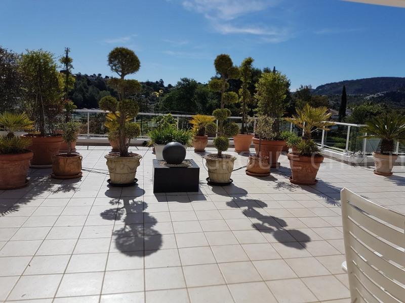 Vente de prestige appartement Mandelieu 1050000€ - Photo 2