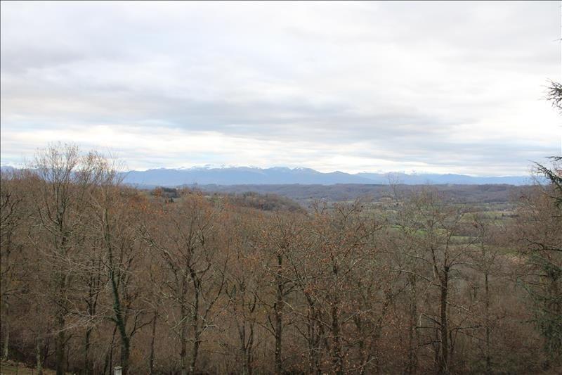 Vente terrain Artiguelouve 108000€ - Photo 1