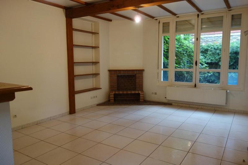 Rental apartment Vaires sur marne 680€ CC - Picture 1