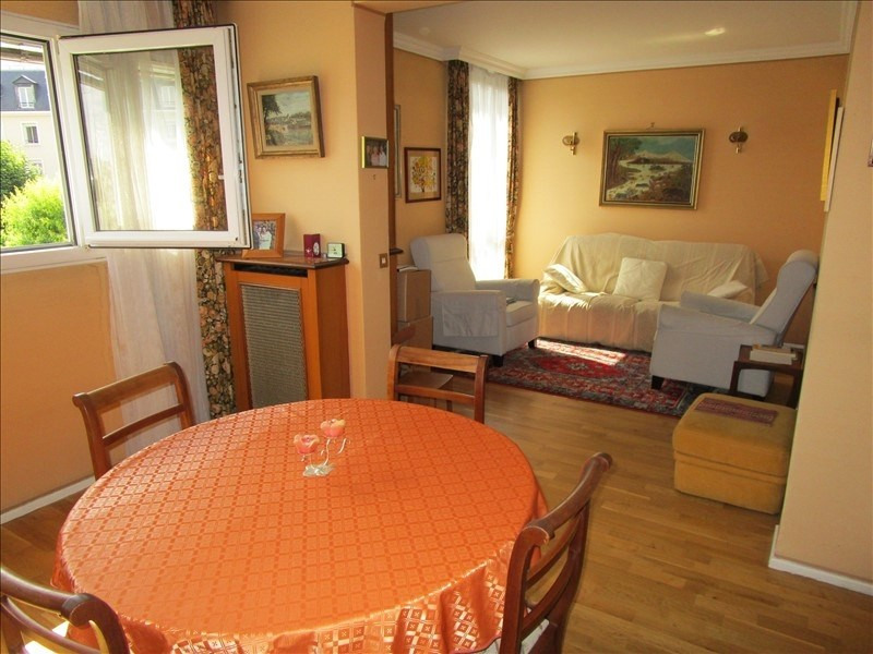 Vente appartement Le pecq 285 000€ - Photo 4