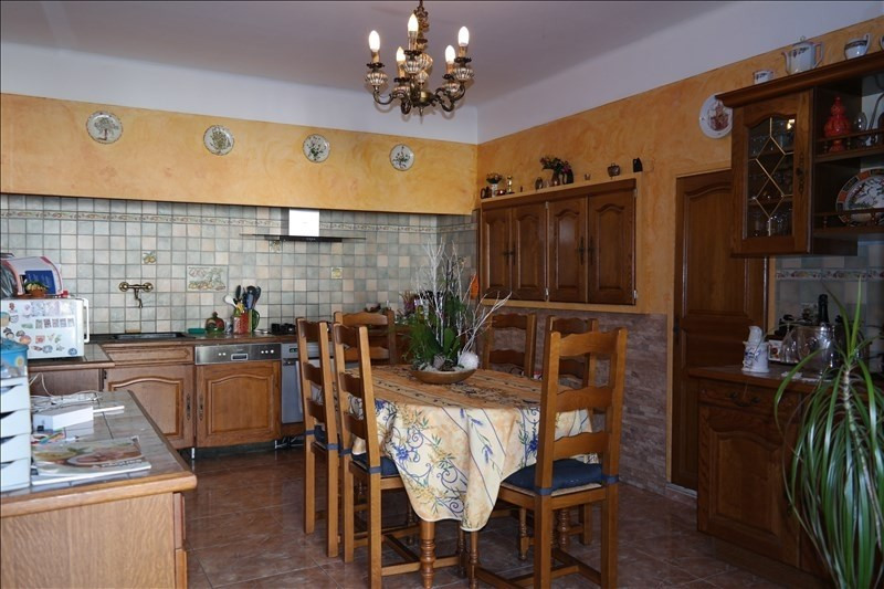Vente maison / villa Grisolles 296 800€ - Photo 4