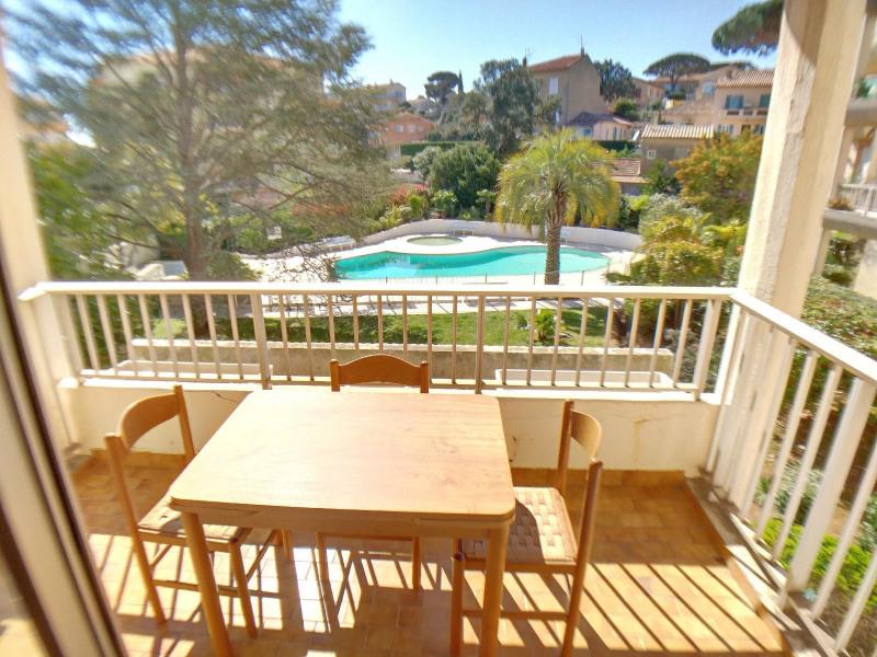 Vente appartement Ste maxime 185500€ - Photo 1