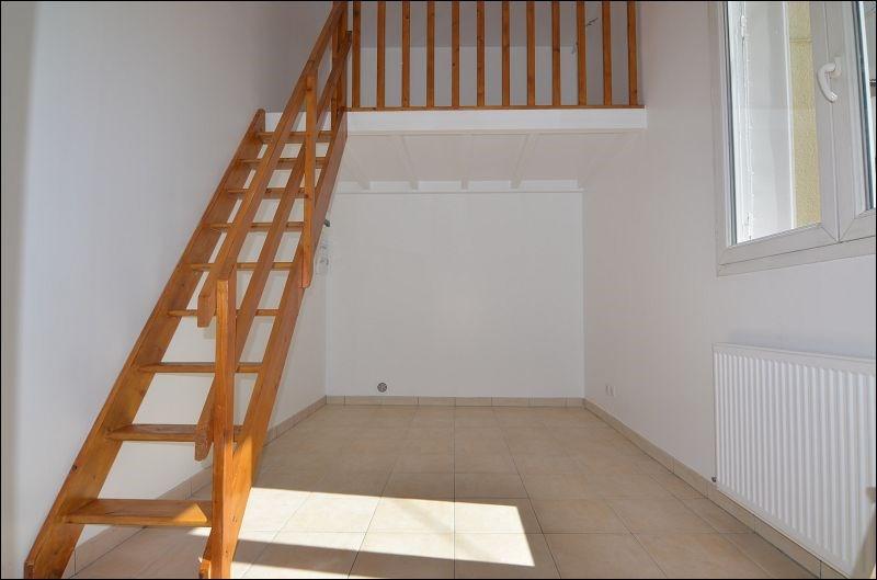 Rental apartment Juvisy sur orge 492€ CC - Picture 1