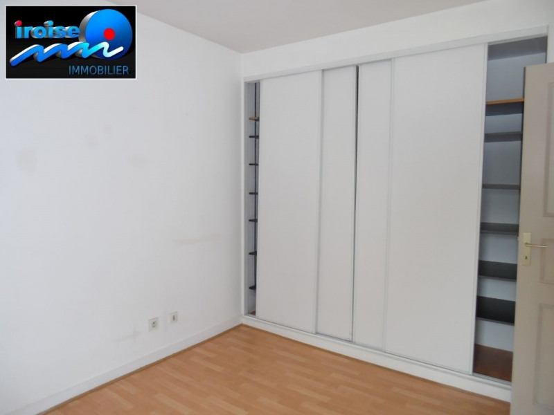 Vente appartement Brest 59 900€ - Photo 4