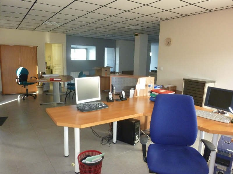Location bureau Louvigny 1 500€ HT/HC - Photo 3