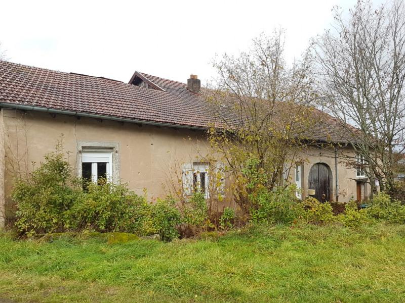 Vente maison / villa Raon l etape 71500€ - Photo 5