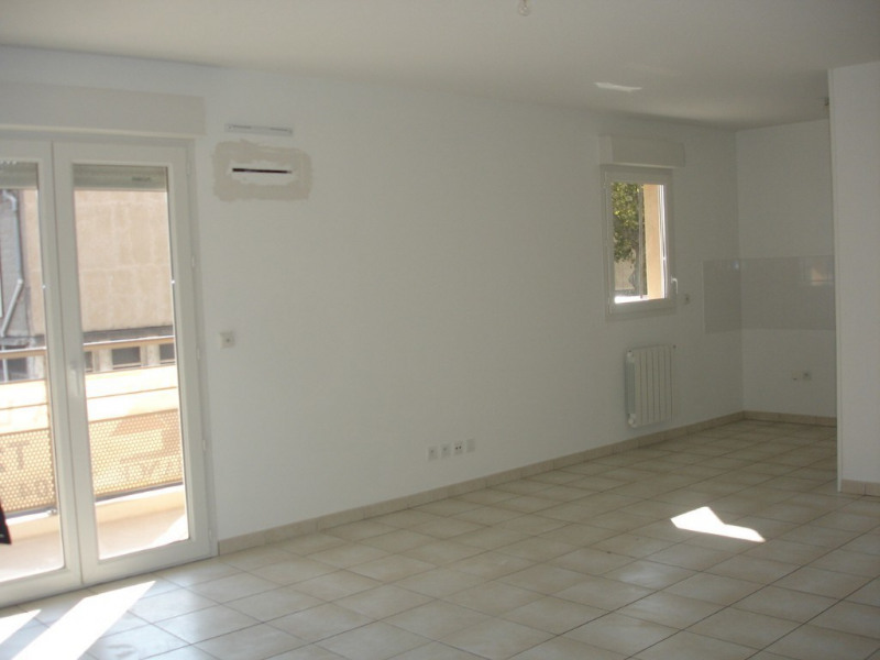 Location appartement Valence 556€ CC - Photo 1