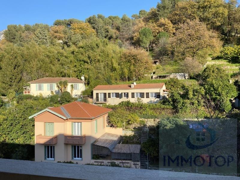 Vendita appartamento Menton 273000€ - Fotografia 9