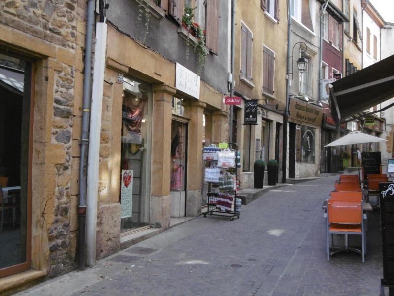 Location boutique L arbresle 807€ CC - Photo 2