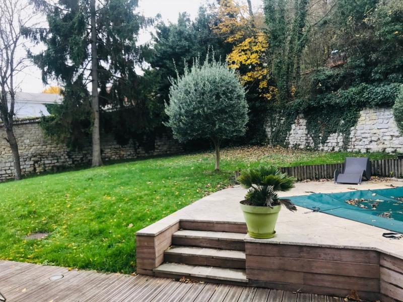Sale house / villa Villennes sur seine 940000€ - Picture 9