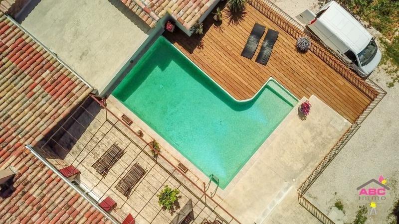 Vente de prestige maison / villa Seillons 589000€ - Photo 1