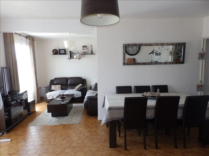 Vendita appartamento Moulins 91000€ - Fotografia 9