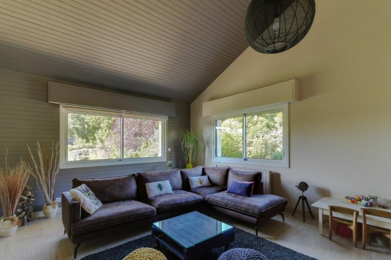 Vente maison / villa Laille 379845€ - Photo 2