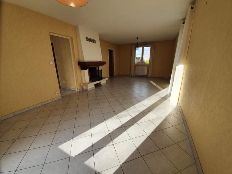 Sale house / villa Pont sur yonne 175000€ - Picture 2