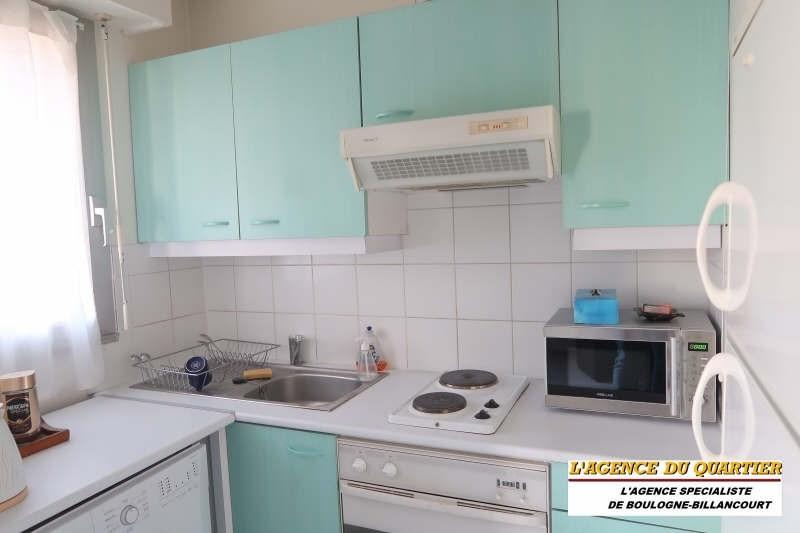 Alquiler  apartamento Boulogne billancourt 1195€ CC - Fotografía 3