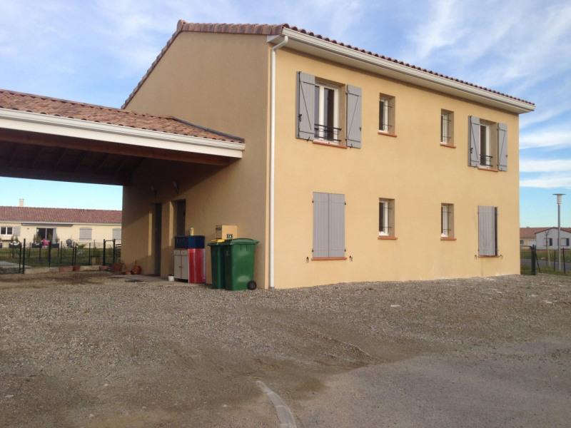 Location appartement Larra 620€ CC - Photo 3