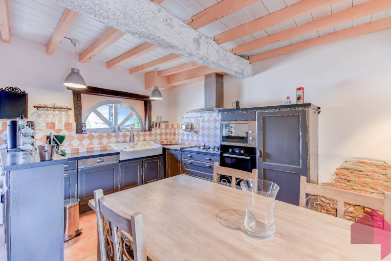 Vente de prestige maison / villa Villefranche de lauragais 767000€ - Photo 18