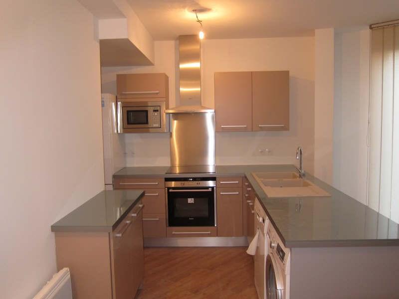 Rental apartment St germain en laye 939€ CC - Picture 3
