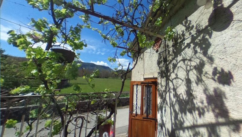 Vente maison / villa Menglon 54000€ - Photo 1