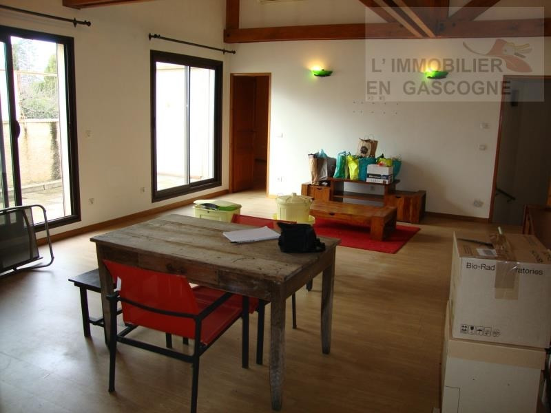 Location appartement Maseube 350€ CC - Photo 1