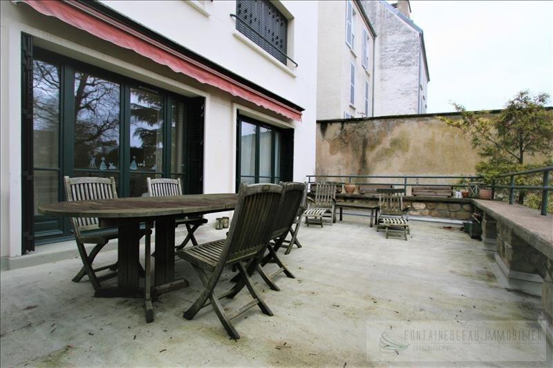 Vente appartement Fontainebleau 366000€ - Photo 8