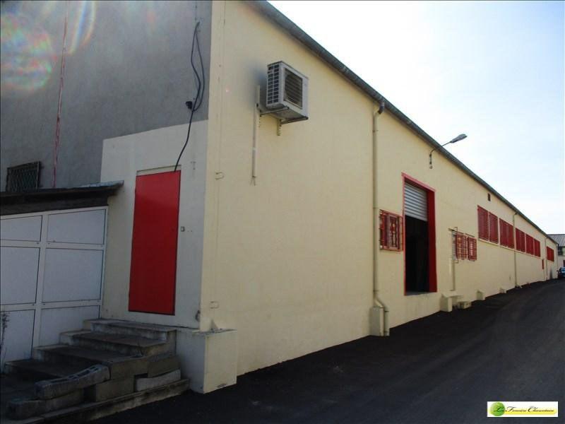 Rental shop Soyaux 1212€ CC - Picture 3