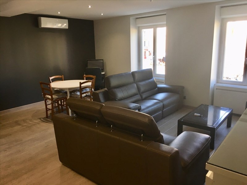 Vente appartement Bourgoin jallieu 144 000€ - Photo 1