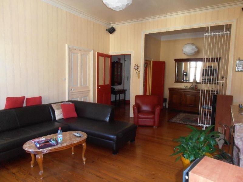 Vente appartement Nantua 109000€ - Photo 4