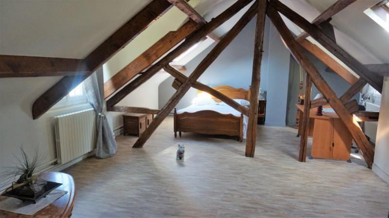 Revenda casa Breval 399000€ - Fotografia 8