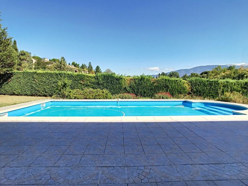 Investment property house / villa Mazan 318000€ - Picture 11