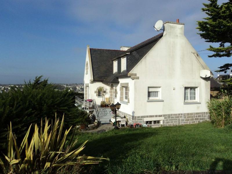 Sale house / villa Plouhinec 333000€ - Picture 4