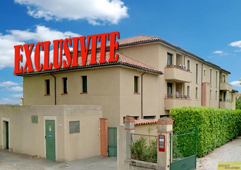 Produit d'investissement appartement Lavaur 150000€ - Photo 1