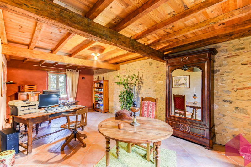 Deluxe sale house / villa Caraman 519000€ - Picture 5