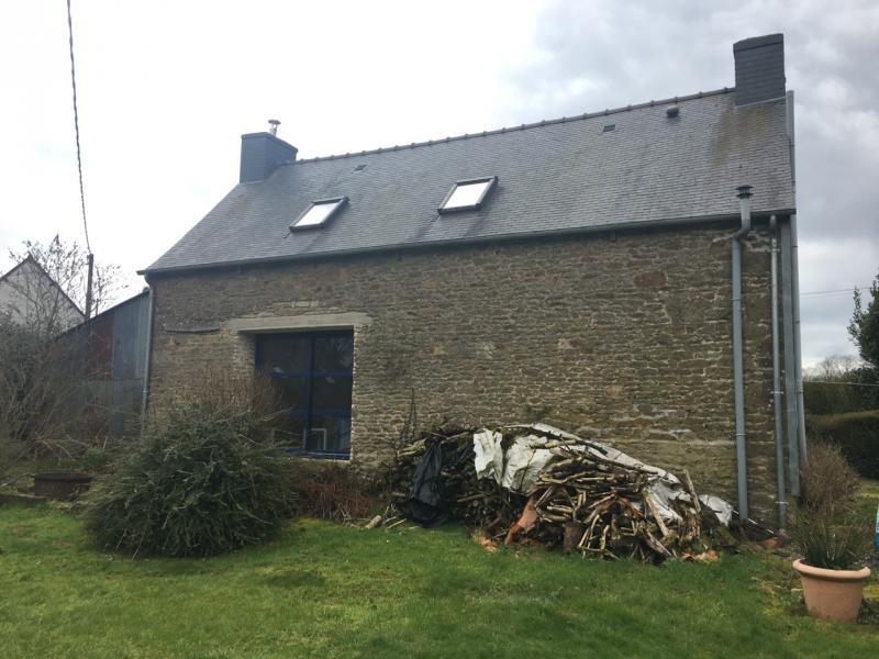 Sale house / villa Kerpert 59800€ - Picture 9
