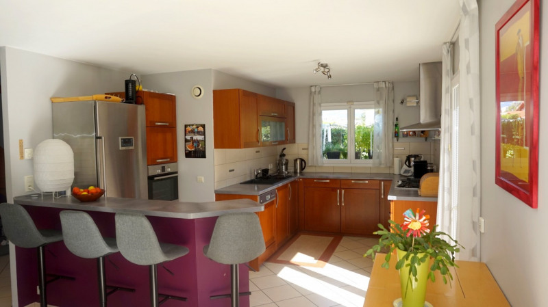 Vente maison / villa Gaillard 530000€ - Photo 4