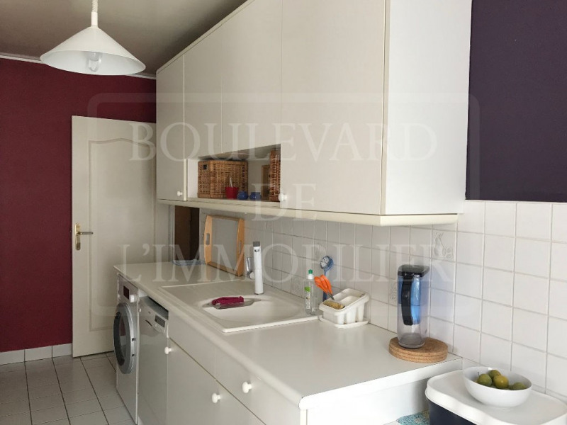 Vente appartement Lille 295 000€ - Photo 4