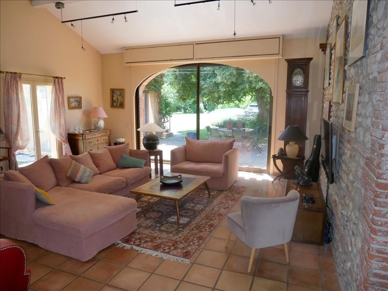 Vente de prestige maison / villa Perpignan 840000€ - Photo 5