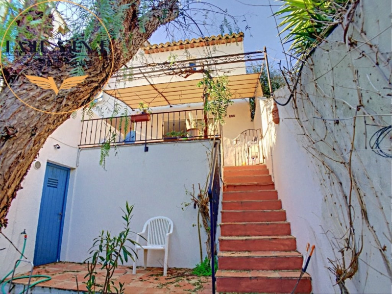 Sale house / villa Ste maxime 630 000€ - Picture 29
