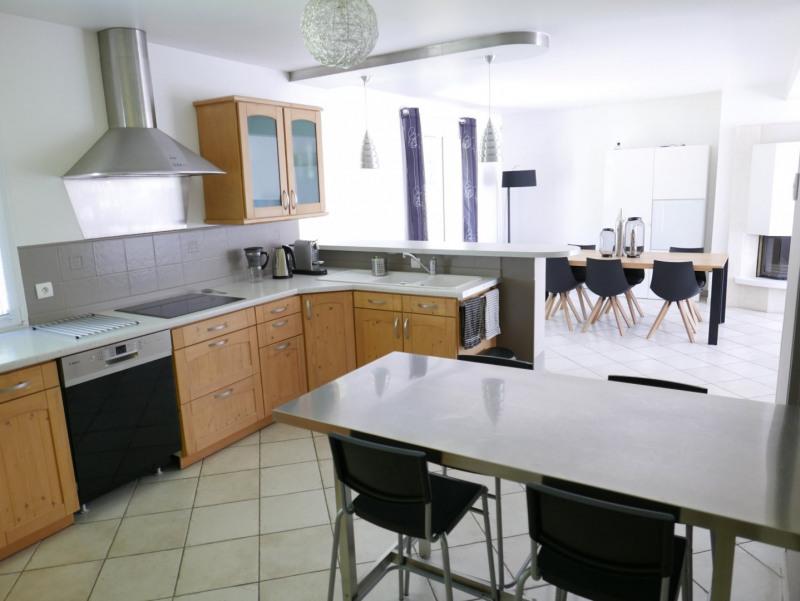 Vente maison / villa Le raincy 590000€ - Photo 6