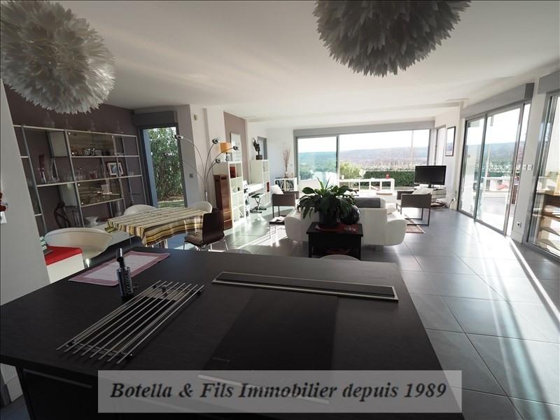Verkauf von luxusobjekt haus Uzes 1050000€ - Fotografie 5
