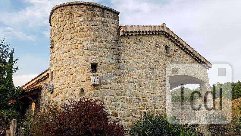 Vente maison / villa Ucel 200000€ - Photo 1
