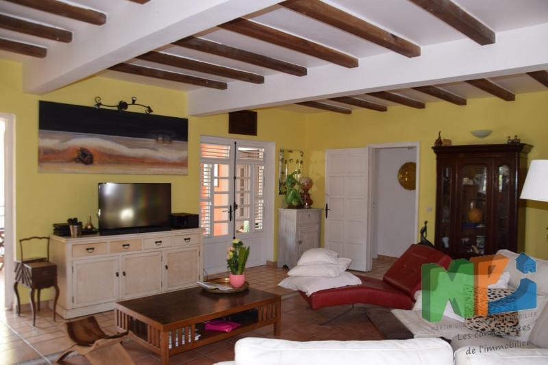 Vente de prestige maison / villa Fort de france 599000€ - Photo 7