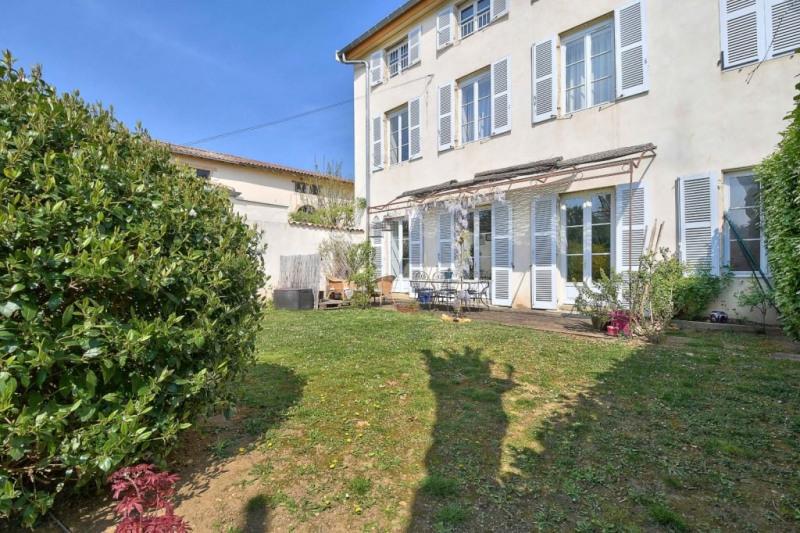 Vente maison / villa Denicé 298000€ - Photo 2