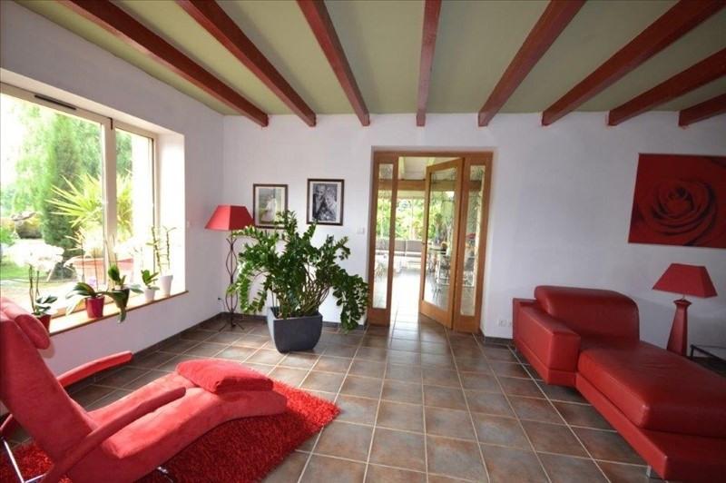Immobile residenziali di prestigio casa Chatillon sur chalaronne 930000€ - Fotografia 6