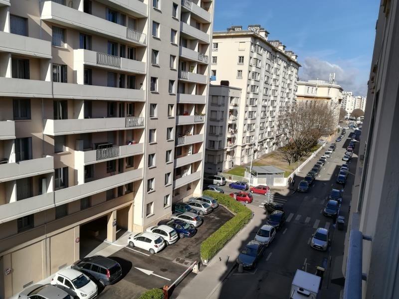 Vente appartement Lyon 6ème 265000€ - Photo 1