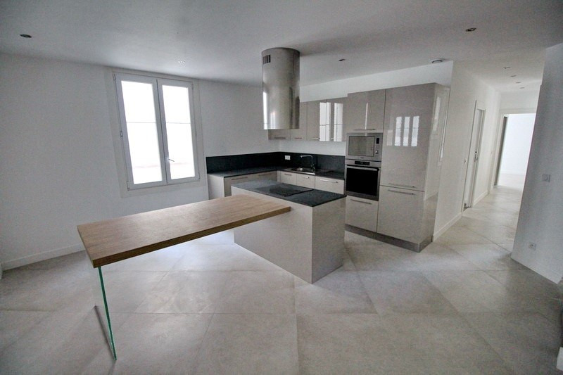 Sale apartment Nice 580000€ - Picture 1