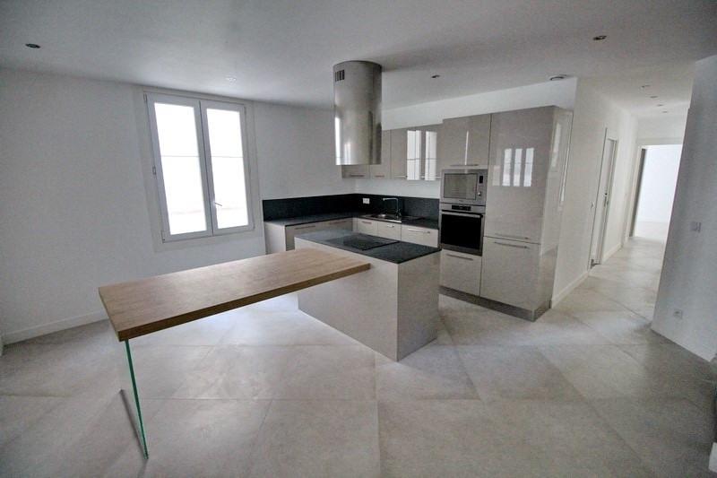 Vendita appartamento Nice 580000€ - Fotografia 1