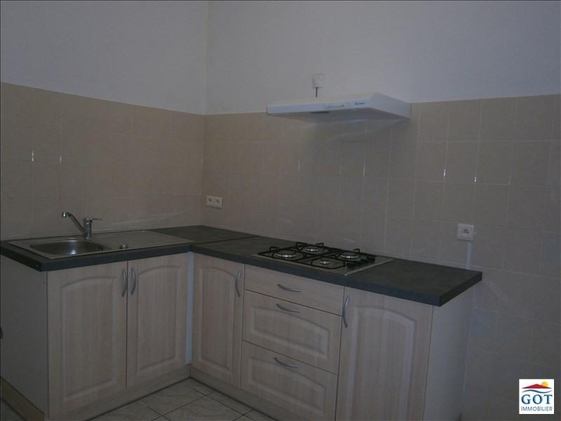 Rental apartment Torreilles 430€ CC - Picture 3