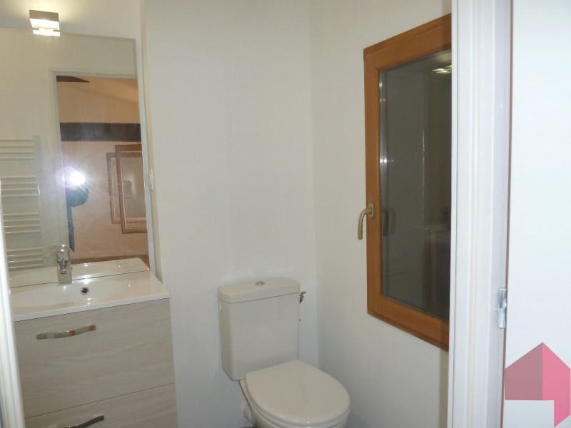 Rental apartment Caraman 490€ CC - Picture 4